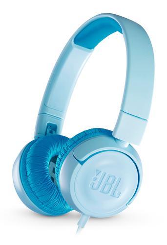 Casque Hi Fi Tv Jbl Jr300 Casque Circum Aural Bandeau Bleu