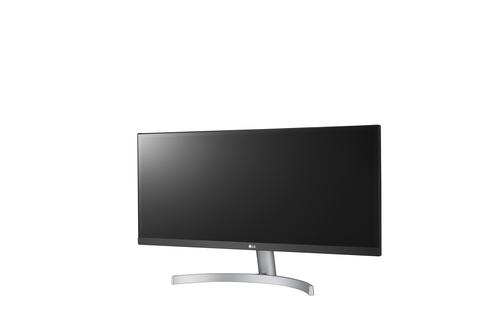 "29WK600-W LED display 73,7 cm (29"") Full HD Ultra large Noir, Blanc"