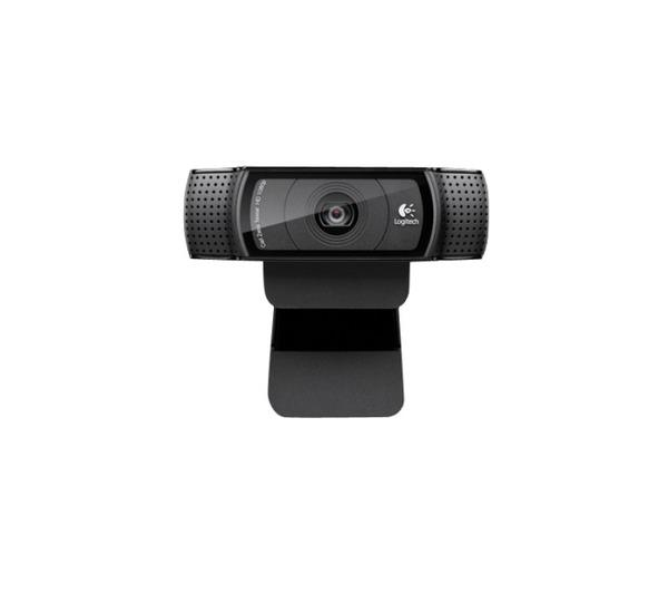 Webcam LOGITECH C920 960000767 NOIR
