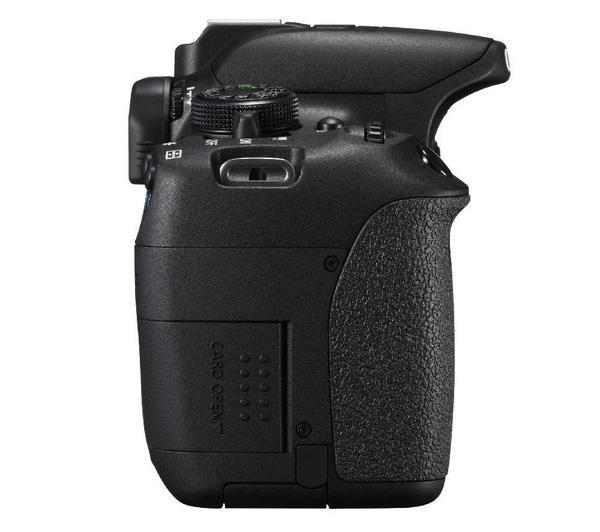 700D - naakt - Digitaal fototoestel