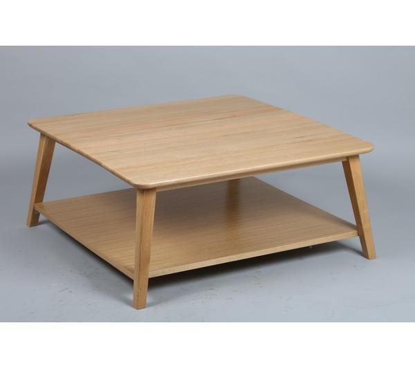 table basse olga en chne massif - Inside75 Table Basse