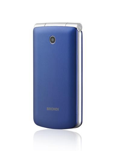 """Magnum 3 7,62 cm (3"""") 105 g Bleu, violet"""