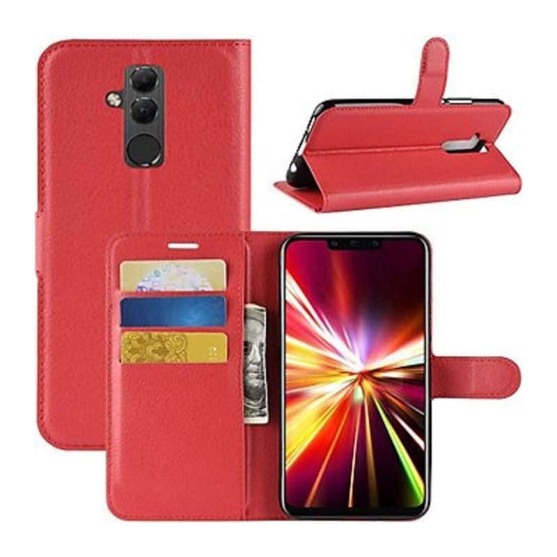 coque rouge huawei mate 20