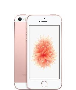 iPhone SE - 16 Go - Or rose