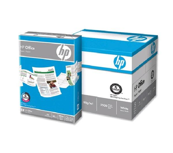 Office Paper  A4, 80 g, 500 hojas C110
