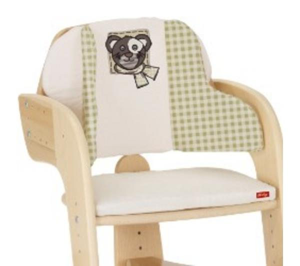 Rducteur Dassise Pour Chaise Haute Tipp Topp Comfort