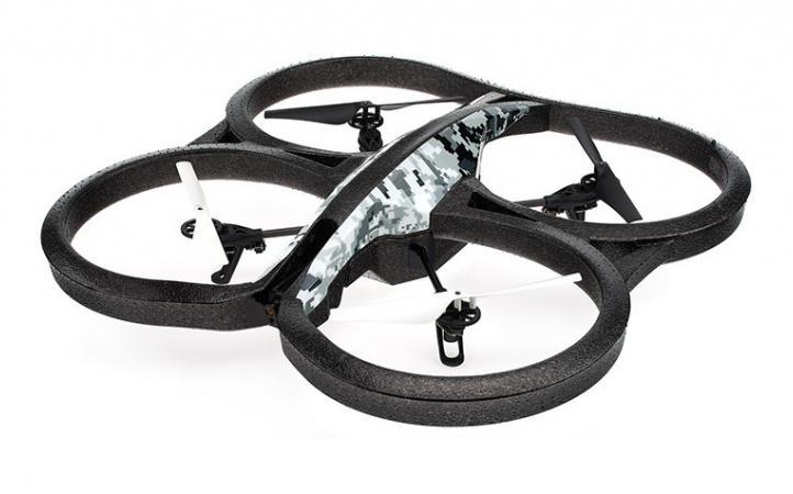 PARROT AR.DRONE 2.0 Elite Edition Snow - Drone