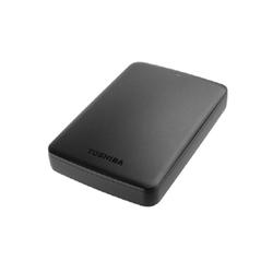 Canvio Basics - 1 To - Noir mat - Disque dur externe