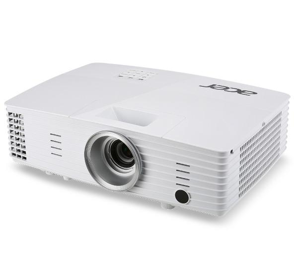 X1385WH - 3D Videoprojector