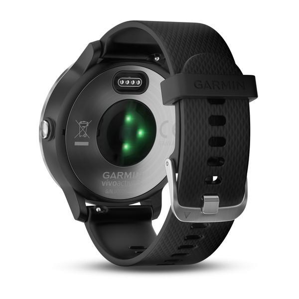 vívoactive 3 montre intelligente GPS (satellite)