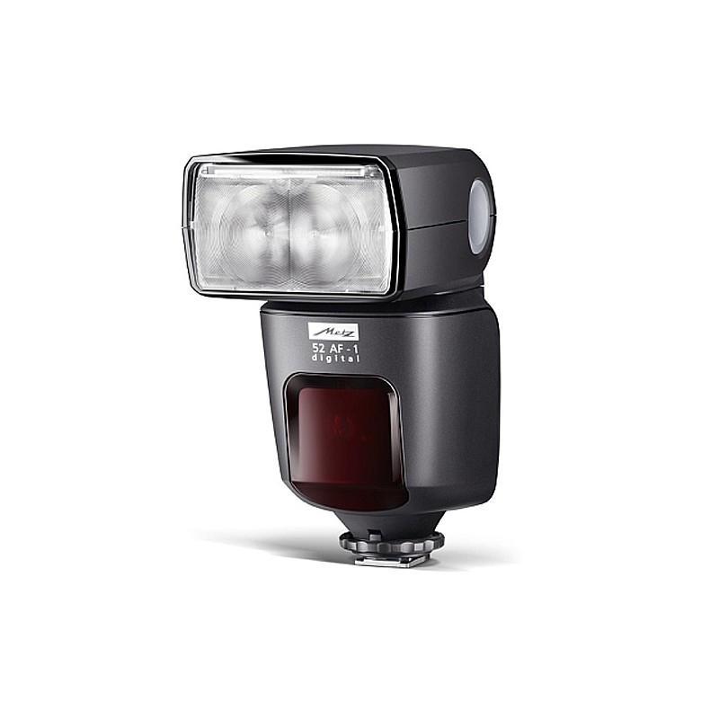 mecablitz 52 AF-1 digital / Nikon