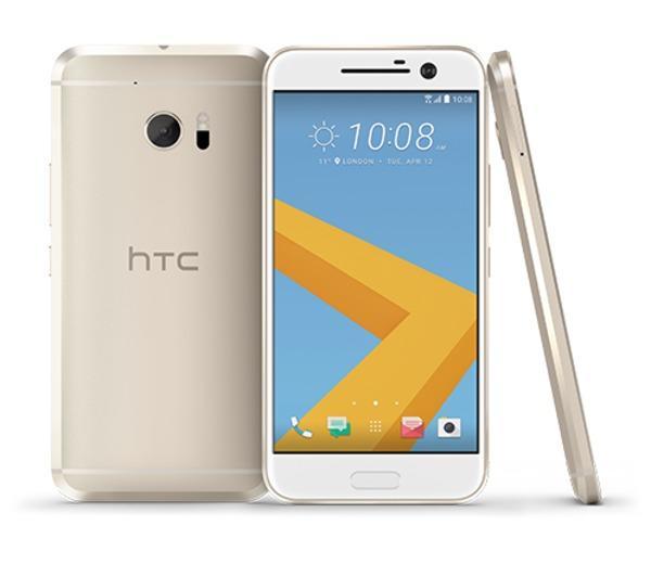 10 - 32 Go - Or Topaze - Smartphone