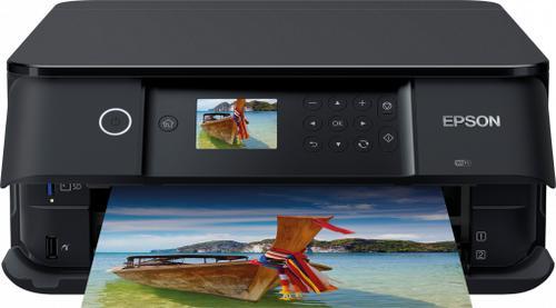 Expression Premium XP-6100 Jet d'encre 15,8 ppm 5760 x 1440 DPI A4 Wifi