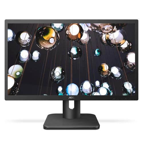 """Essential-line 22E1D écran plat de PC 54,6 cm (21.5"""") Full HD LED Mat Noir"""