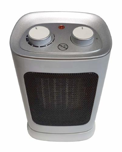 AR4P08W appareil de chauffage Chauffage soufflant Intérieur Blanc 2000 W