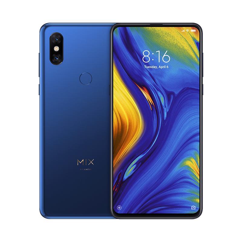 Mi Mix 3 128 Go Dual SIM Bleu