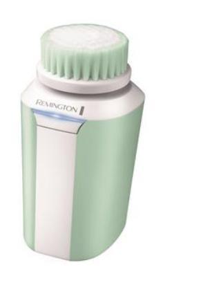 FC500 Brosse vibrante et rotative Vert, Blanc Batterie/Pile