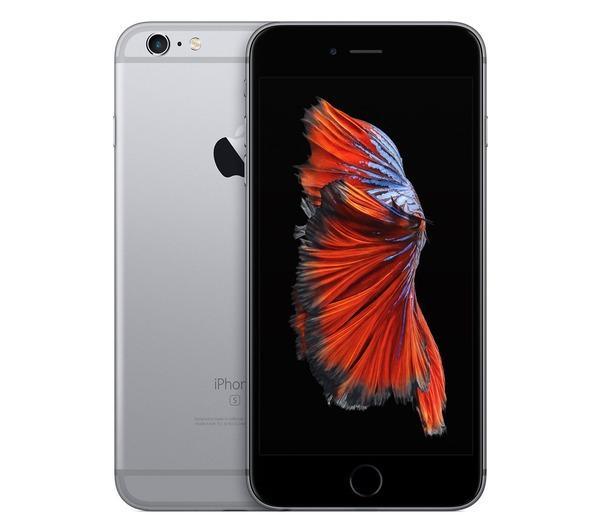 iPhone 6S - 16 Go - Gris - reconditionné