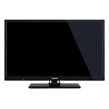 "TE 24472 S27 YXB écran LED 61 cm (24"") HD Smart TV Noir"