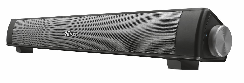 Lino haut-parleur soundbar 10 W Noir Sans fil