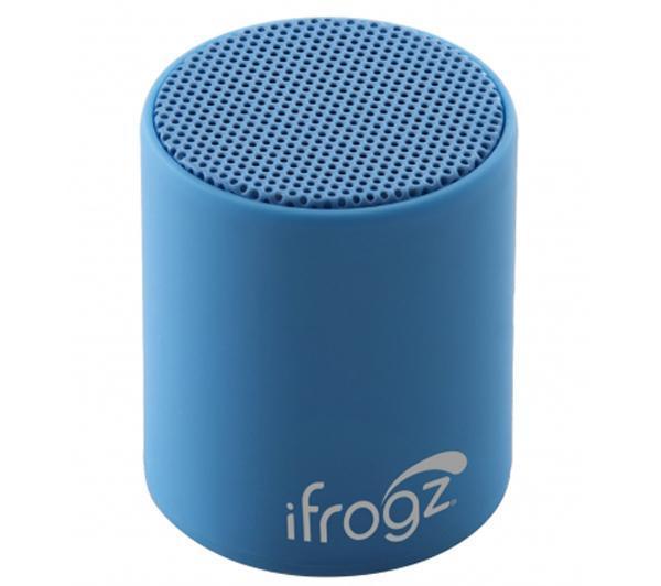 Coda POP - blauw - Draagbare luidspreker Bluetooth