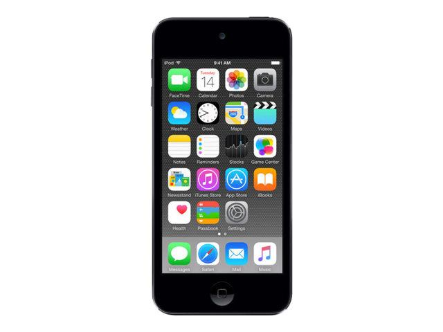 APPLE iPod touch - 128 Go - Gris sidéral