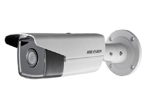 Hikvision Digital Technology Ds 2cd2t43g0 I8 Caméra De Sécurité Ip Intérieure Et Extérieure Cosse Blanc 2560 X 1440 Pixels