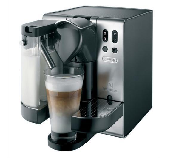 expresso delonghi cafeti re nespresso en680 lattissima. Black Bedroom Furniture Sets. Home Design Ideas