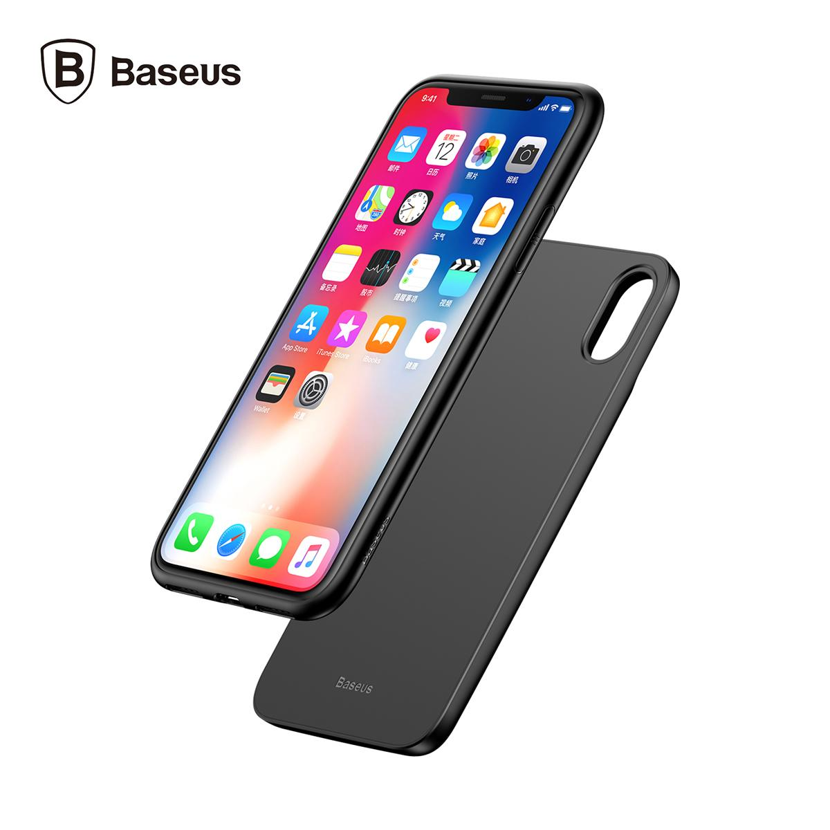 coque iphone x induction