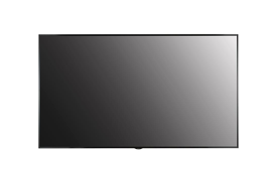 """75XS2E-B affichage de messages 190,5 cm (75"""") LED 4K Ultra HD Panneau plat de signalisation numérique Noir"""
