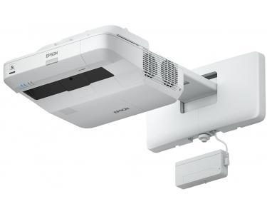 EB-1450Ui 3800ANSI lumens 3LCD WUXGA (1920x1200) Blanc Projecteur à fixation murale