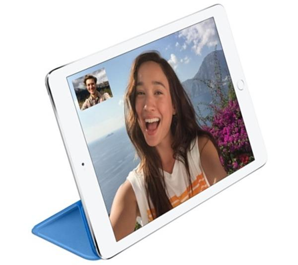 iPad Air Smart Cover - blauw