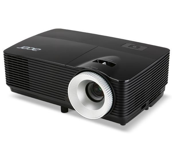 X152H - zwart - DLP 3D Videoprojector