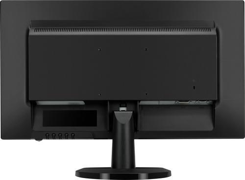 """24y écran plat de PC 60,5 cm (23.8"""") Full HD LED Mat Noir"""