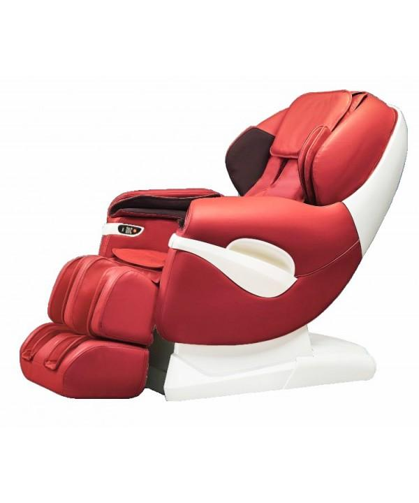 GLOBAL RELAX SAMSARA Massage stoel (nieuw model 2017) Kleur RED