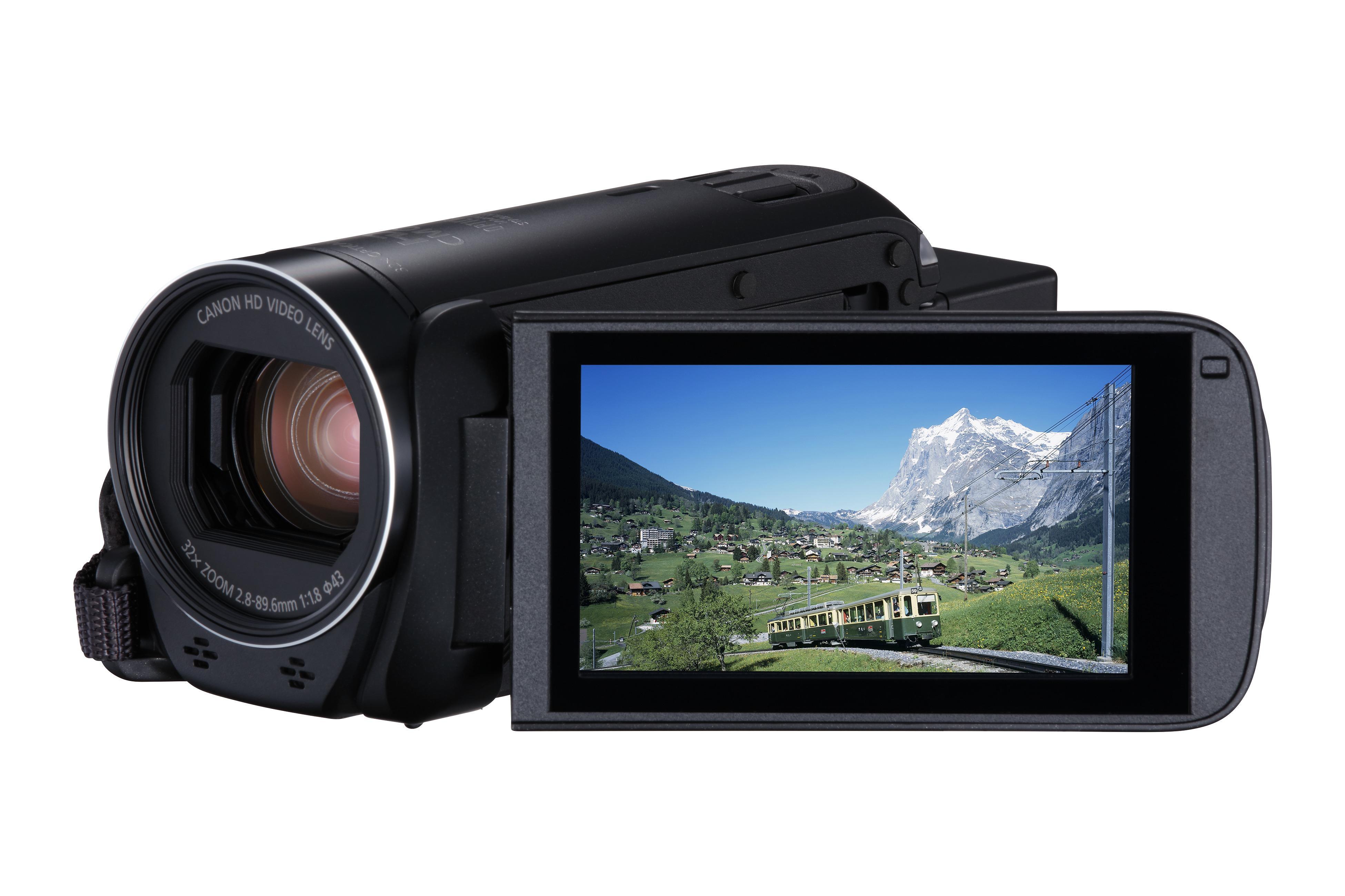 LEGRIA HF R806 - Caméscope