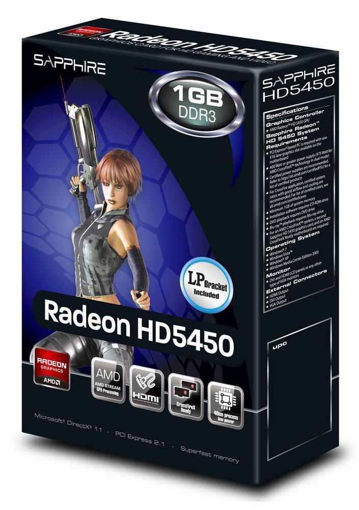 AMD SAPPHIRE RADEON HD 5450 TREIBER WINDOWS 8