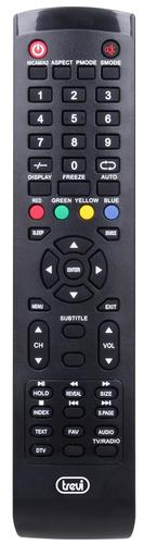 """LTV 1601 SAT écran LED 40,6 cm (16"""") HD Noir"""