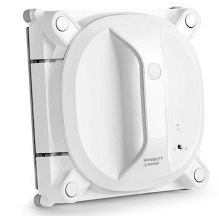 WINBOT X - Robot Lave vitre - Blanc