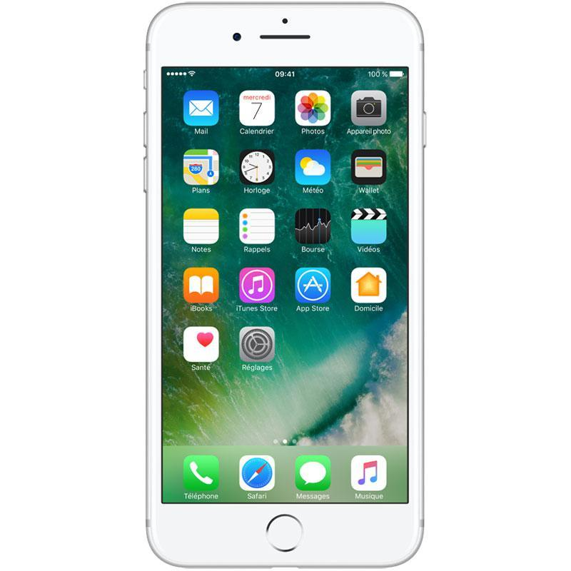 APPLE Iphone iPhone 7 Plus 32GB Silver