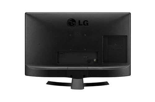 """24TK410V écran plat de PC 61 cm (24"""") HD Mat Noir"""