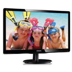 Moniteur LCD avec rétroéclairage LED 200V4LAB2/00