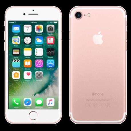 APPLE Grade B iphone 7 32 Go Or rose
