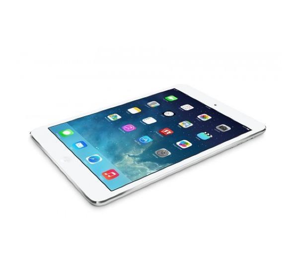 iPad mini Retina - Wifi - 32 GB - zilver