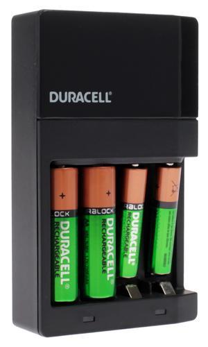 CEF14 Noir Chargeur de batterie domestique
