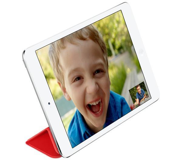 iPad mini Smart Cover - rood