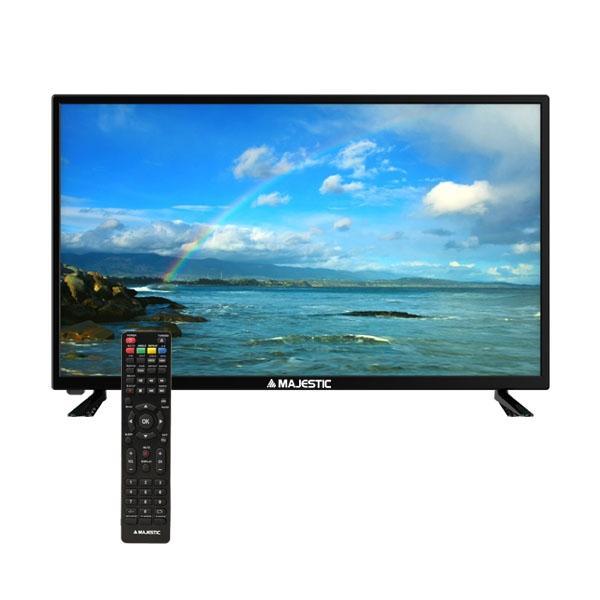 """TVD-232 S2 LED MP11 télévision de courtoisie 81,3 cm (32"""") HD 180 cd/m² Noir A+"""