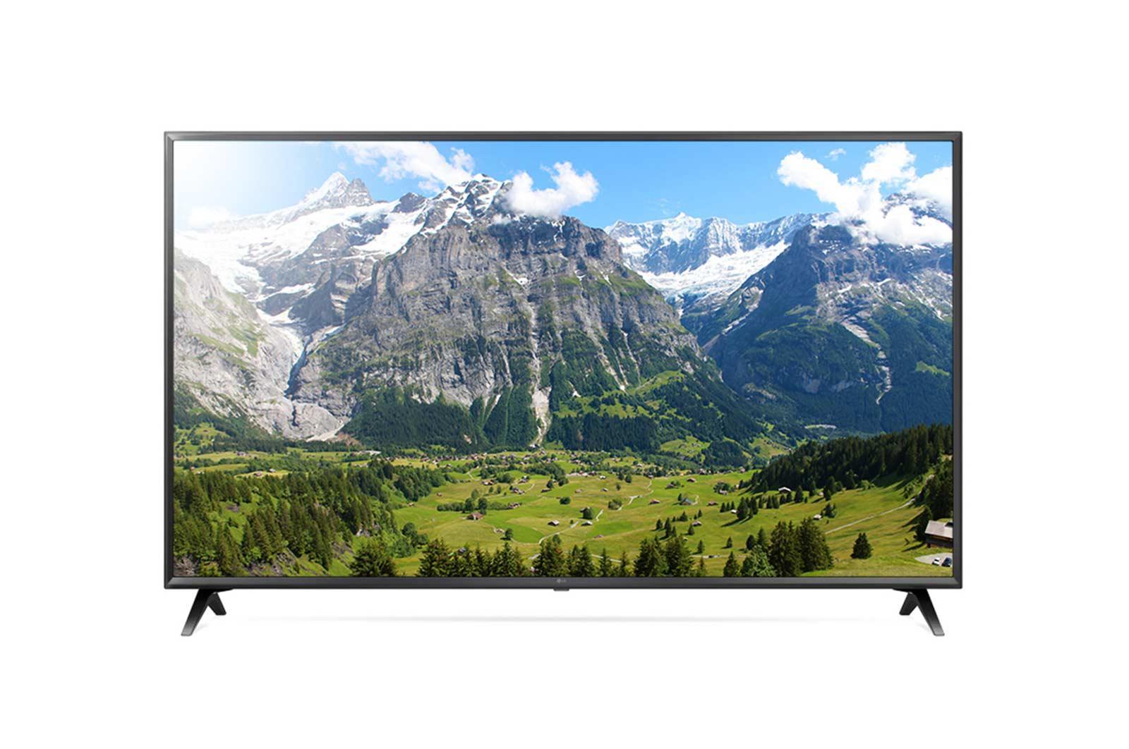 5658881944f LG 65UK6300 écran LED 165