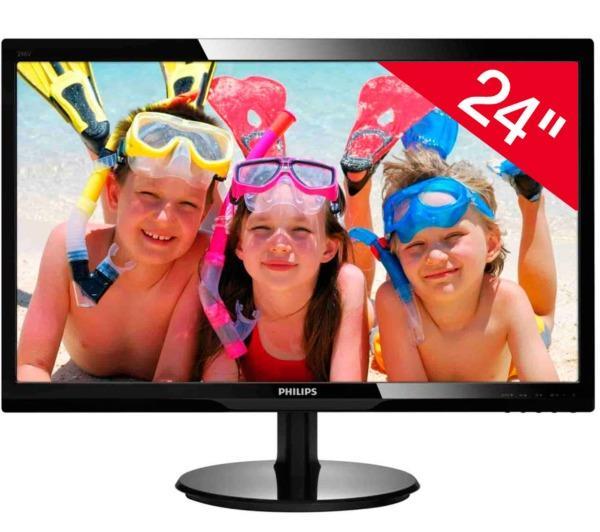Moniteur LCD 246V5LHAB/00