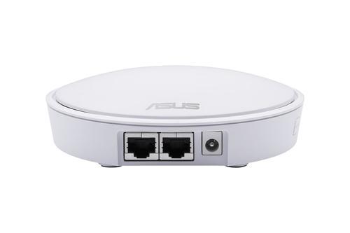 Lyra Mini point d'accès réseaux locaux sans fil 867 Mbit/s Blanc